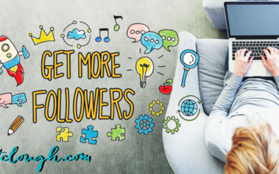 Step by Step Guide to Thousands of Pinterest Followers