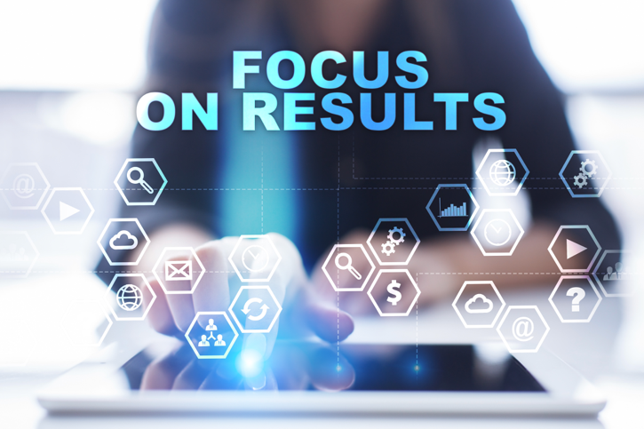 Focus on Results Monthly Marketing